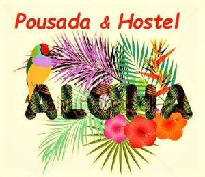 Logo - Pousada Aloha Ilhabela